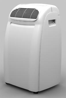 Ar Condicionado Porttil Ariagel AG90